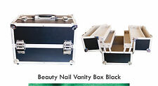 Valigetta Beauty Nail Art Box Black Professional Product x Ricostruzione Unghie