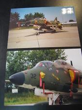 "Photo Singapore AF Douglas TA-4SU Skyhawk ""32"", Open Dag KLu VLB Leeuwarden '01"