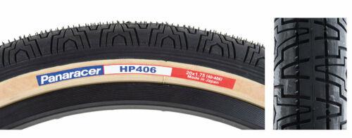Panaracer HP406 BMX Tire Peregrine Black NOS OldSchool For Hutch GT Haro Charity