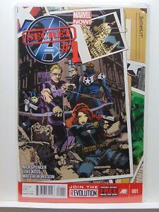 Secret-Avengers-1-001-Marvel-Comics-vf-nm-CB2733
