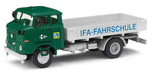 "Busch ESPEWE 95154 HO (1/87e): IFA W50L Fp ""IFA Fahrschule"""