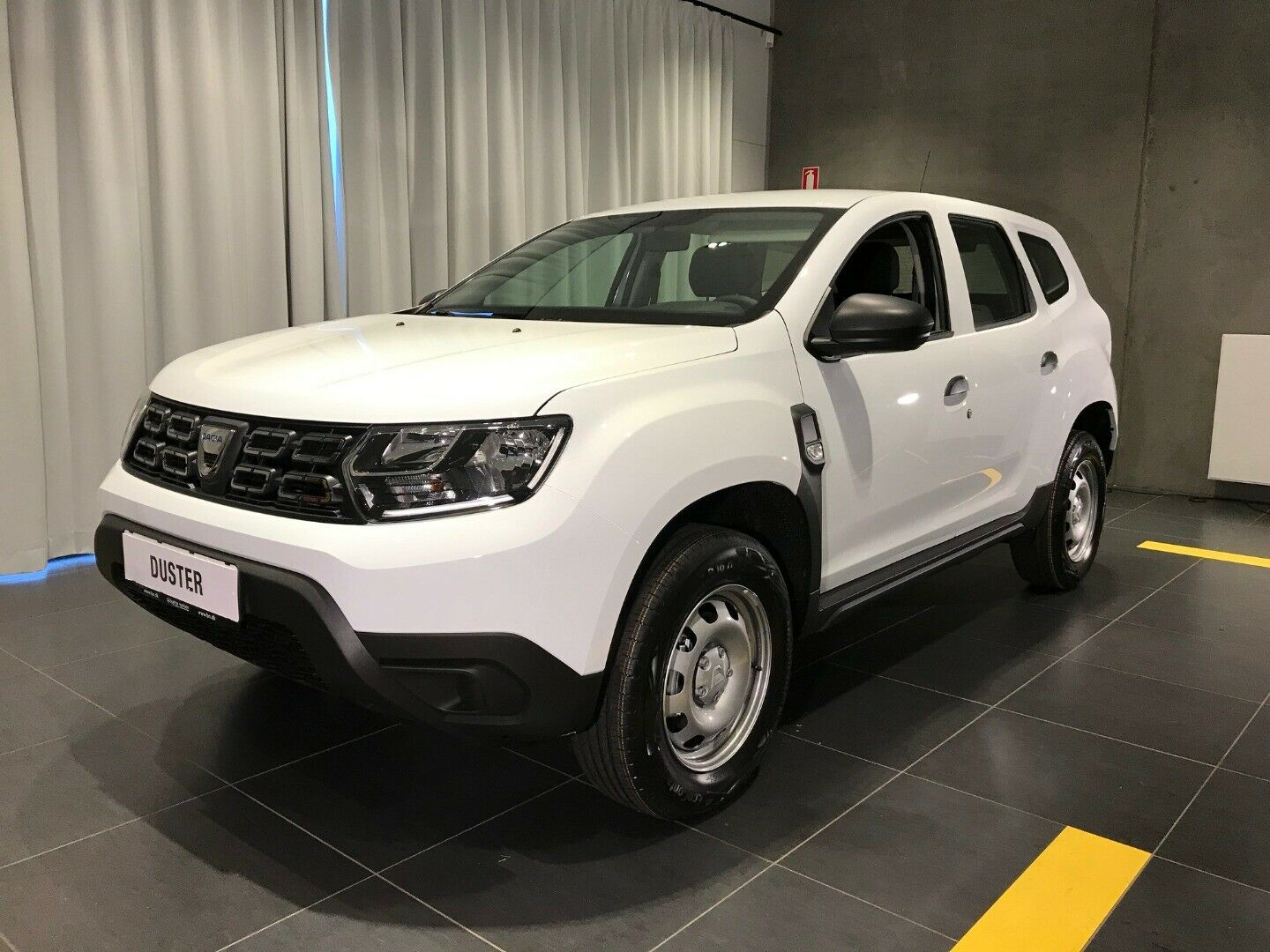 Dacia Duster 1,0 TCe 100 Access