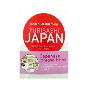 mini-YUBISASHI-JAPAN-La-version-Francaise-Vocabulaire-japonais