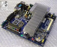 MINI ITX Mainboard VIA VT-6040 Via C3 1 GHz 256MB RAM CAR PC BOARD 12V NEUWERTIG