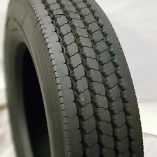 4 Tires 25570r225 Road Crew T500 New Heavy Duty 16 Ply 140137n 255 70 225