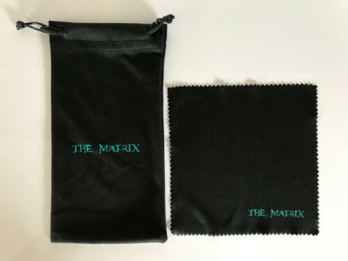 Brille Matrix Version Neo Simulator Brieftasche
