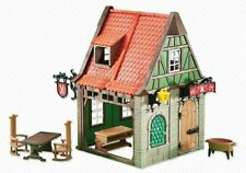 Playmobil Add On #6463 Medieval Tailor Shop - New Factory Sealed