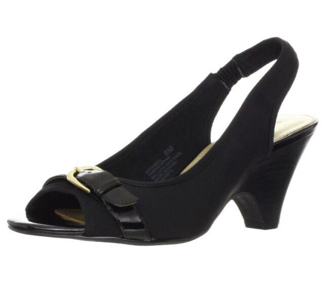 NEW Bandolino Women's Frisco Peep Toe