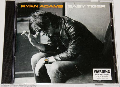 1 of 1 - Ryan Adams - Easy Tiger (CD, 2007, Lost Highway)