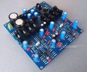 NJW15034-15032-or-15032-33-Class-A-Full-DC-Headphone-Amp-Kit-refer-KRELL-ksa5