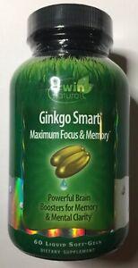 Irwin-Naturals-Ginkgo-Smart-Maximum-Focus-Memory-60-Liquid-Soft-Gels-Supplement