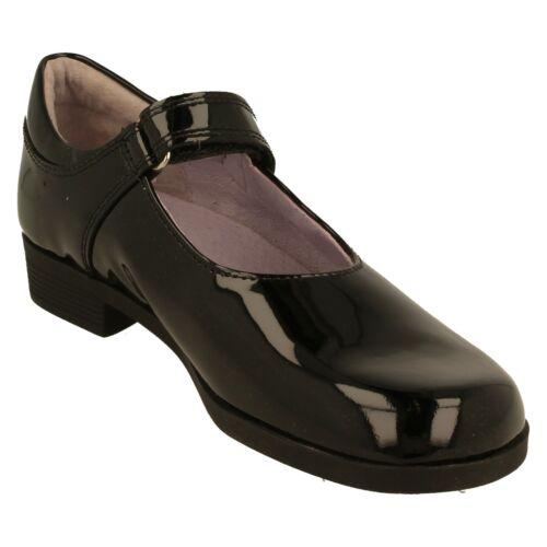 Girls Start Rite School Shoes Samba