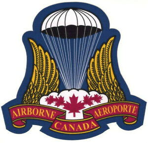Canadian-Airborne-Paratrooper-sticker-Decal