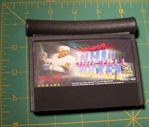 BARKLEY SHUT UP /& JAM Atari Jaguar NEW Cartridge ONLY NO Box NO Manual