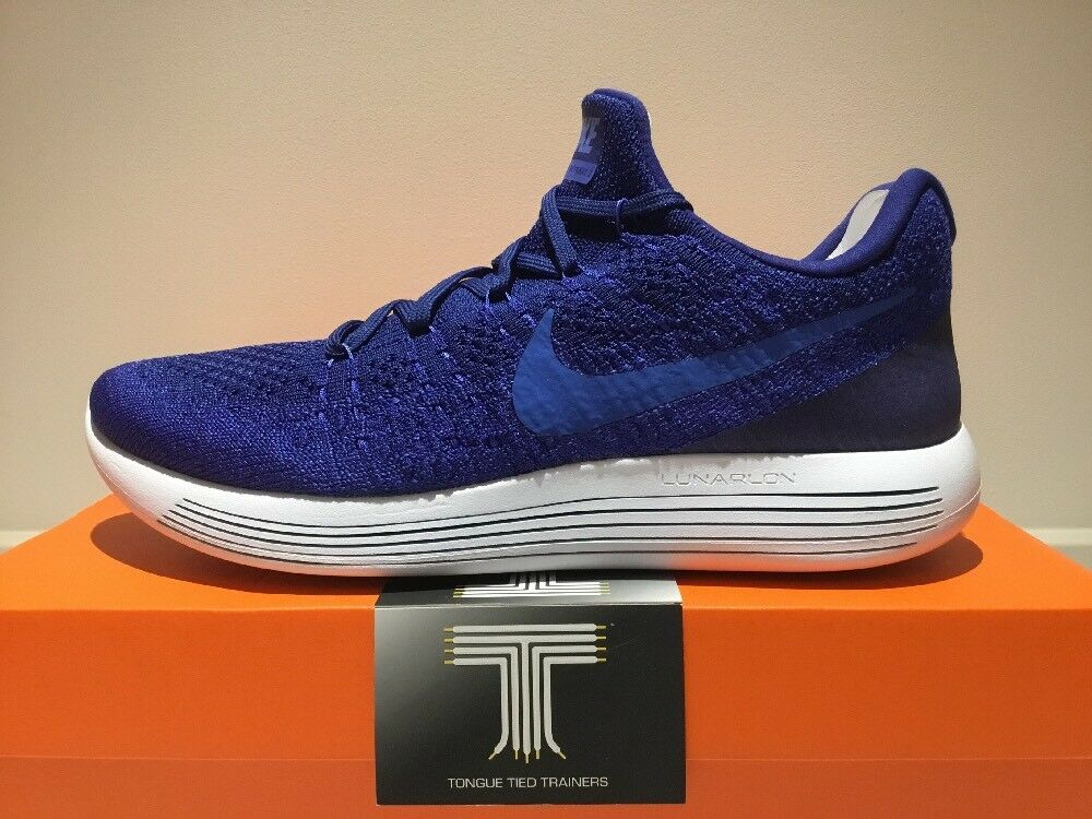 nike 863779 lunarepic faible flyknit 2 ~ 863779 nike 400 ~ taille 9 607325