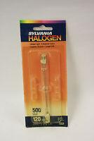 Fcl Sylvania Lamp 120 Volt 500 Watt(new)