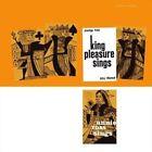 King Pleasure Sings/Annie Ross Sings by King Pleasure/Annie Ross (Vinyl, Sep-2015, Fantasy (Label))