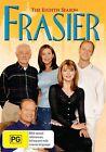 Frasier : Season 8 (DVD, 2011, 4-Disc Set)