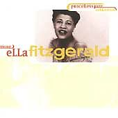 Ella Fitzgerald : More Priceless Jazz/grp CD (1999) Expertly Refurbished Product