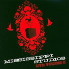 Mississippi Studios: Live, Vol. 2 by Various Artists (CD, Jan-2006, Mississippi Records)