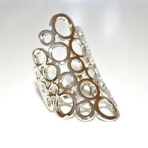 ANELLO-donna-argento-oro-dorato-fedina-fascetta-elegante-anelli-san-valentino-11