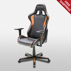 DXRacer Office Chairs OH/FH08/NO Gaming Chair FNATIC Racing Seats Computer...