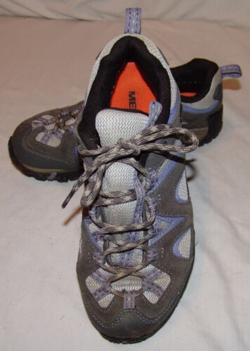 Pervinca Castle 6 Womens Sneakers Athletic Shoes Merrell Rock IOYq1