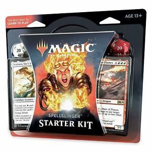 MTG-Magic-The-Gathering-Spellslinger-Starter-Kit-Core-Set-2020-M20-Ships-7-12