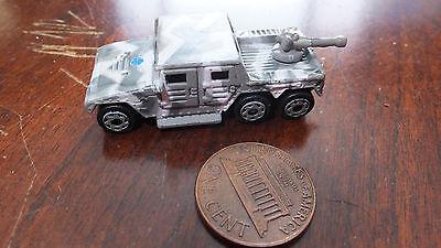 MICRO MACHINES MILITARY Traxxon Raider # 2
