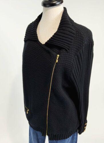 St. John For Nordstrom Cashmere jacket