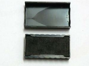 Details About Trodat Stamp Ink Pad 6 4912 For Self Inking Replacement Black Refill