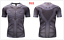 Superhero-Superman-Marvel-3D-Print-GYM-T-shirt-Men-Fitness-Tee-Compression-Tops thumbnail 34