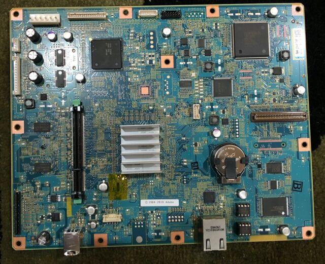 New MAIN BOARD NEW Xerox 960K60398
