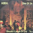 """Vinyle 45T Abba """"On of us"""""""