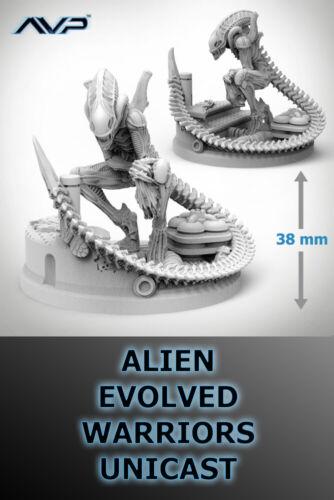 Es 63082 Avp Alien Evolved Warriors Unicast