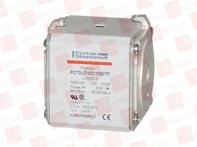 NEW NO BOX RF175 MERSEN RF175