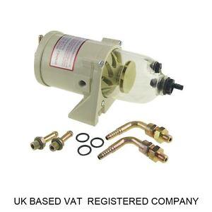 482720 Racor Type FG500 Diesel Filtre Séparateur D'eau Carburant