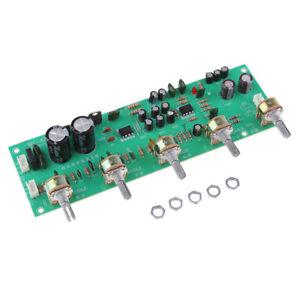2Channels-Stereo-Audio-Pre-amp-Preamplifier-Tone-Board-Amplifier-Board