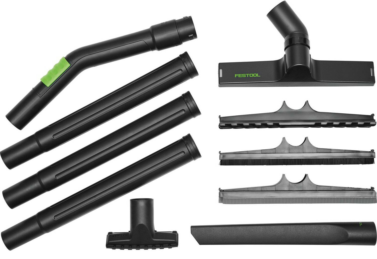 Festool D 27/D 36 K-RS-Plus Compact Cleaning Set in T-LOC Systainer (2018 Model)