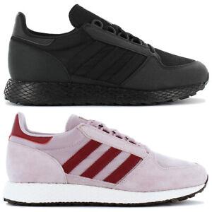 adidas-Originals-Forest-Grove-Damen-Sneaker-Freizeit-Schuhe-Sportschuh-Turnschuh