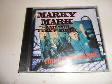Cd  You Gotta Believe von Marky Mark & The Funky Bunch
