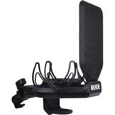 Rode SMR Premium Shock Mount for Nt1 or Large Diaphragm Condenser Microphone