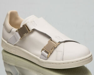 stan smith buckle shoes