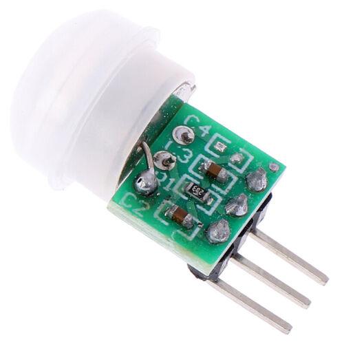 AM312 PIR Motion Body Human Sensor IR Infrared Pyroelectric Detector ModuO lq