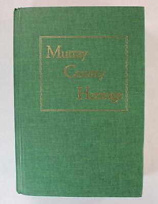 Shriner Georgia Chatsworth Civil War GA History of Murray County by Charles H