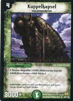 Duel Masters-Karte - Kuppelkapsel