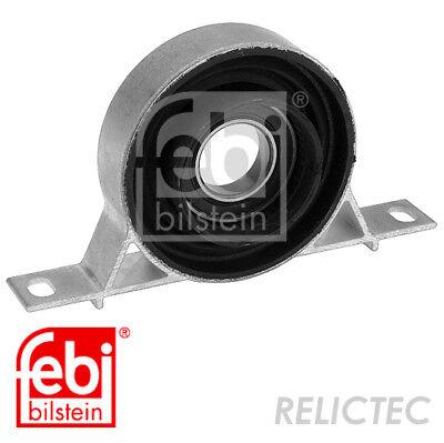 BMW 523i E39 Z4 2.0 2.2 2.5 3.0 propshaft center bearing 26121229492 26127501257