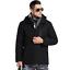 Electric-Battery-USB-Heated-Heating-Heat-Hoodie-Jacket-Winter-Warm-Coat-Washable thumbnail 13