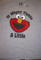Sesame Street Elmo Little Tickle T-shirt