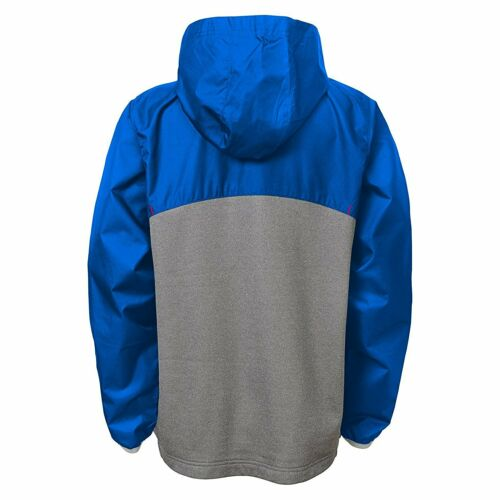 "NFL Youth Buffalo Bills /""Convex/"" 1//4 Zip Jacket"